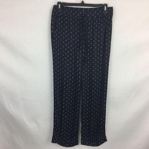 Ann Taylor Loft Petite Lounge Dress Pants Slacks 0